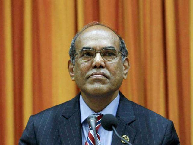 Reserve-Bank-of-India-governor-Duvvuri-Subbarao-attends-a-monetary-policy-review-meeting-in-Mumbai
