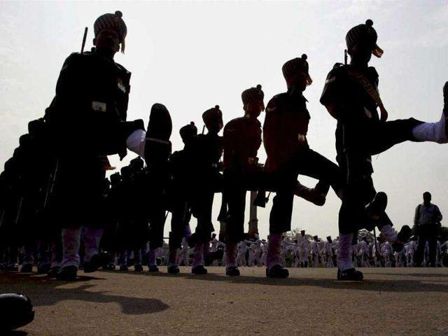 Army majors,Army Jawans,Major-Jawan scuffle