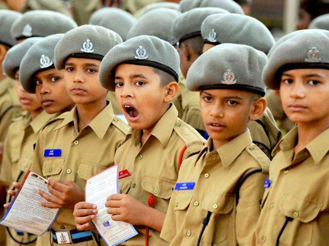 NCC cadets' annual training camp to begin on July 27