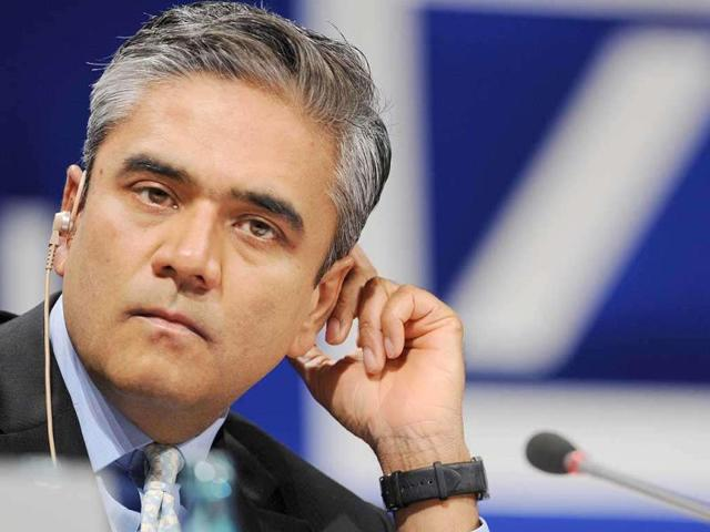 Ansu Jain,Indian-origin banker Anshu Jain,interbank rate rigging scandal