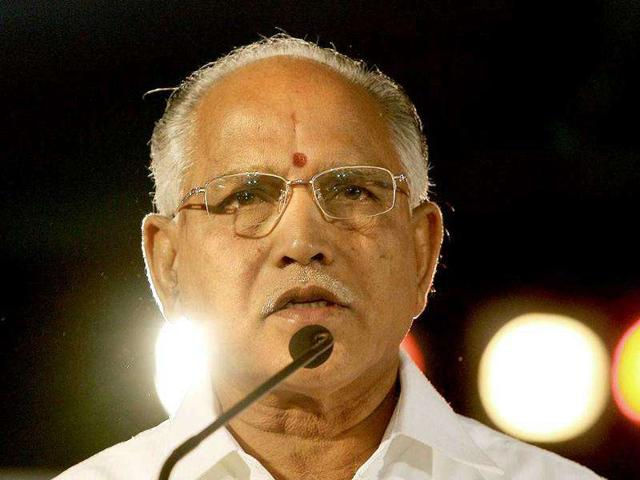 First-southern-BJP-CM-BS-Yeddyurappa-resigned-after-the-lokayukta-indicted-him-for-illegal-mining-in-the-state