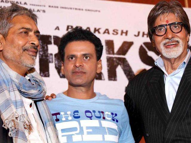 Aks,Amitabh Bachchan,Manoj Bajpayee