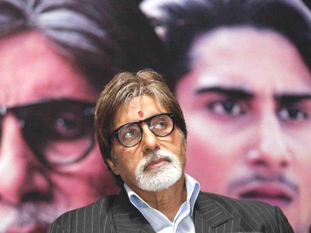Aarakshan,Big B,Amitabh Bachchan