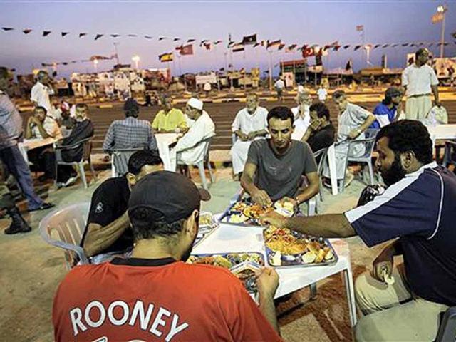 Taste Of Mumbai