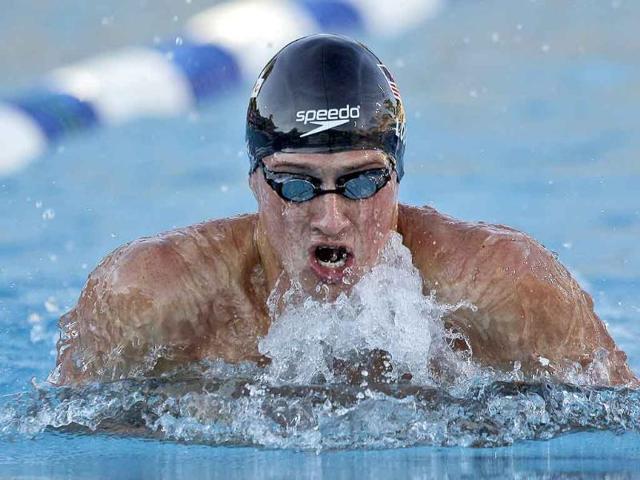 Ryan Lochte,swimming championship,Radoslaw Kawecki