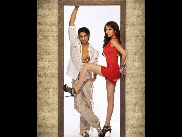 Bollywood broke up Anushka's past relationship?