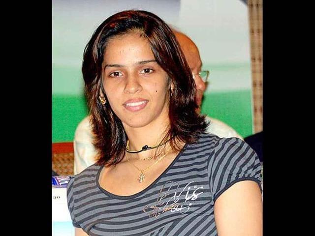 saina nehwal,rhiti sports,news