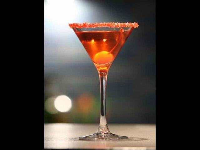 Now, detect date-rape drugs in your cocktail