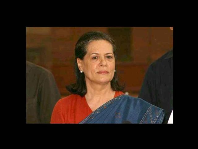 Sonia undergoes surgery successfully