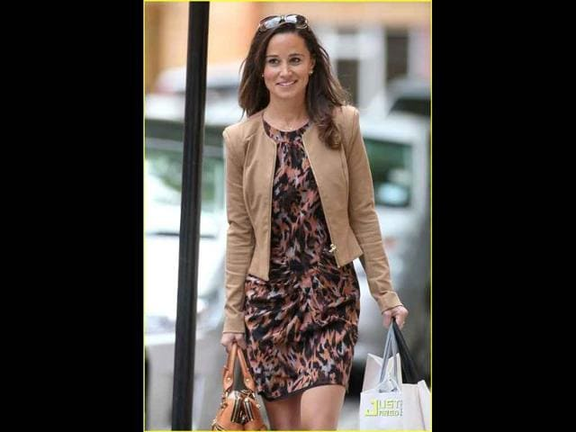 Pippa Middleton,Christmas,good living