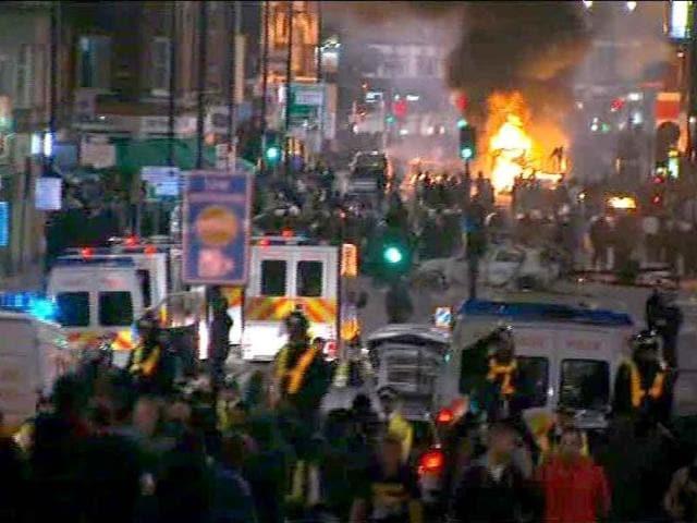 riots,communal riots,communal tension