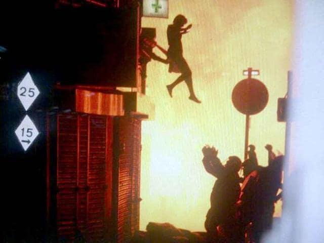 London,london riots,europe