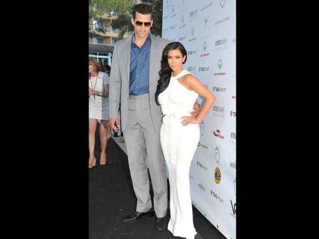 kris humphries,kim kardarshian,divorce