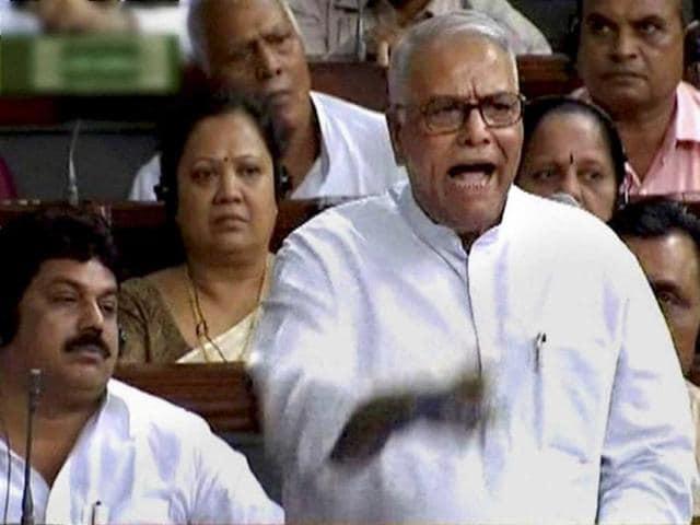 TV-grab-BJP-leader-Yashwant-Sinha-speaks-in-the-Lok-Sabha-in-New-Delhi