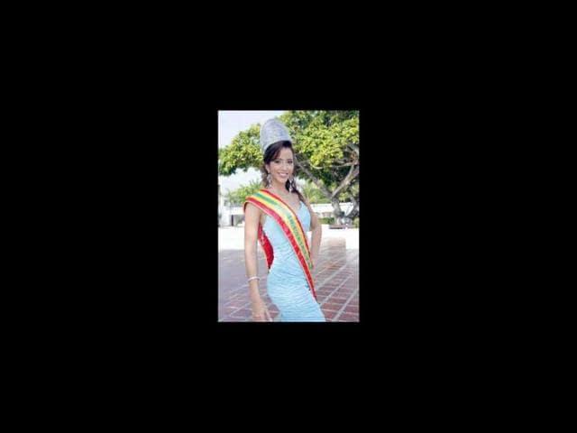laura cantillo,miss columbia,Maja Colombia contest director