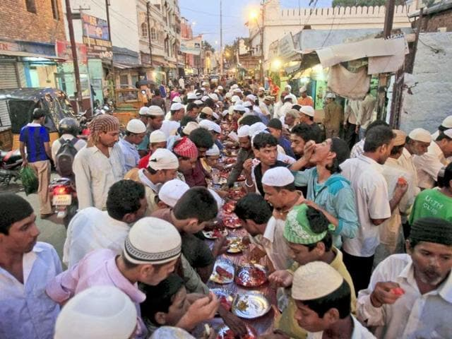 Ramadan,sunrise-to-sunset fast,power cuts