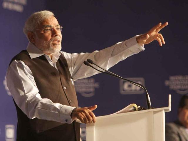 Shekhar Iyer,Gujarat chief minister,Narendra Modi
