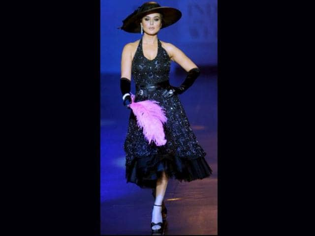 Preity-is-designing-a-costume-for-her-first-home-production-Ishq-In-Paris-along-with-designer-Surily-Goel-The-actor-s-costumes-in-the-film-will-be-on-the-lines-of-Audrey-Hepburn-s-look-in-Breakfast-At-Tiffany-s-However-the-actor-also-plans-to-launch-a-fashion-line-soon-Yes-I-am-thinking-of-launching-a-fashion-line-Hopefully-it-will-all-work-out-soon-says-Preity