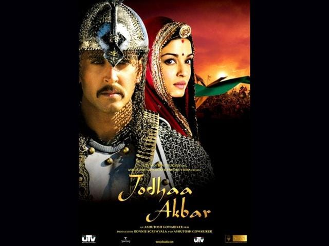 Rajput-community-claimed-that-the-depiction-of-Jodhaa-Bai-as-Akbar-s-wife-and-queen-was-wrong-and-the-Akhil-Bharatiya-Kshatriya-Mahasabha-threatened-to-burn-cinema-halls-screening-the-film-The-film-was-banned-in-Madhya-Pradesh-Rajasthan-and-parts-of-Haryana