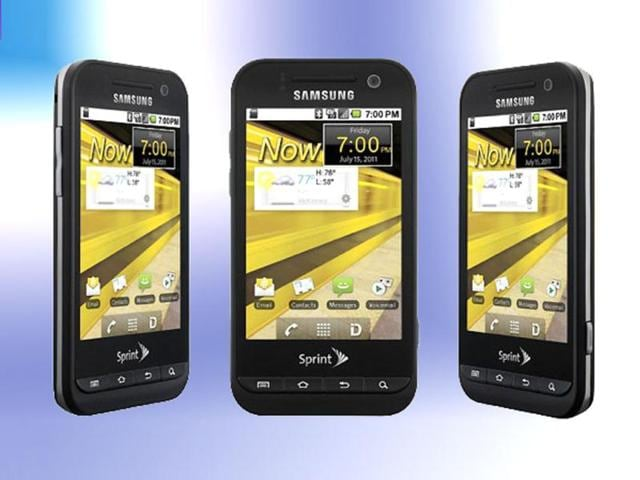 Samsung's,BlackBerry,Apple