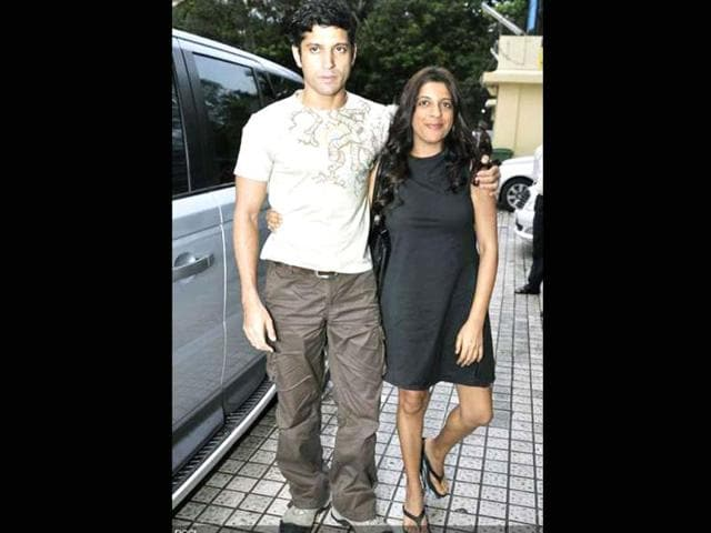 Zoya-and-Farhan-Akhtar-have-worked-together-in-Luck-By-Chance-and-Zindagi-Na-Milegi-Dobara
