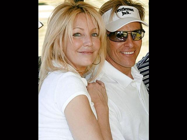 Jack Wagner,American Century Celebrity Golf Championship,In Touch Weekly