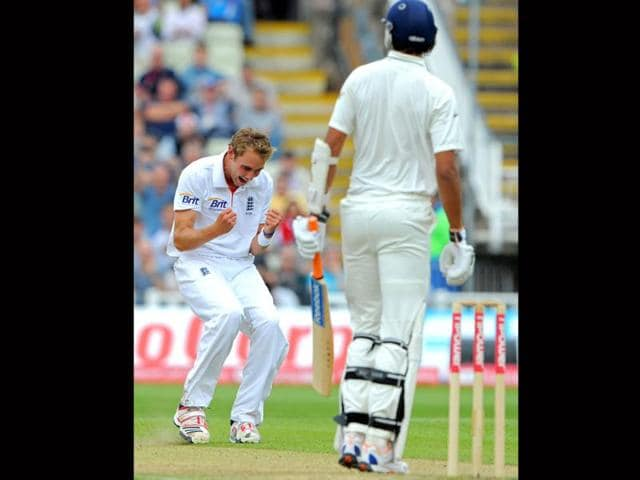 Sachin-Tendulkar-reacts-after-being-run-out-by-England-bowler-Graeme-Swann-not-pictured-on-the-fourth-day-of-the-third-Test-match-at-the-Edgbaston-cricket-ground-Birmingham