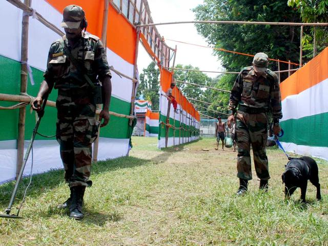 Indian Army,the pundil,news