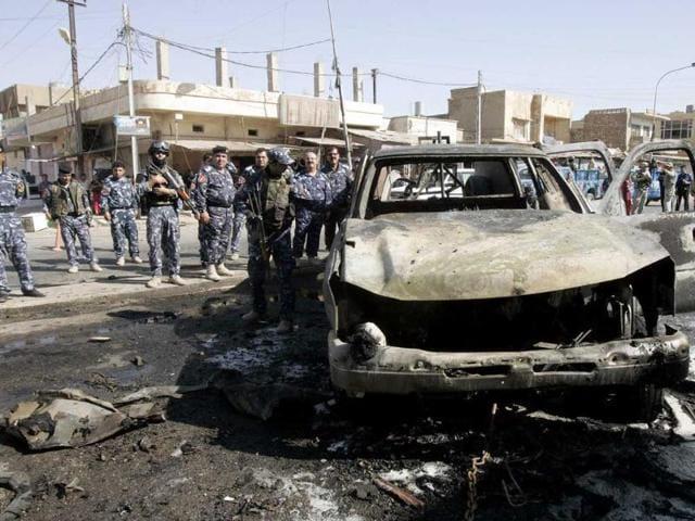 al-Qaida,Iraq news,Iraq bombings