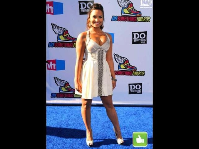 Demi Lovato,Entertainment,Music