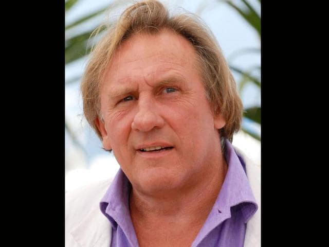 Gerard Depardieu to play Strauss-Kahn in NY sex scandal film