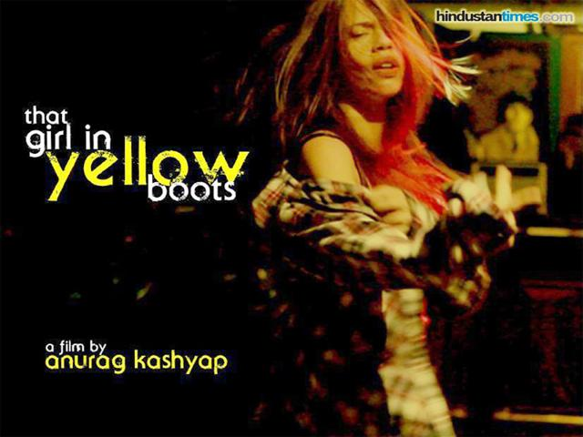 movies,that girl in yellow boots,genre