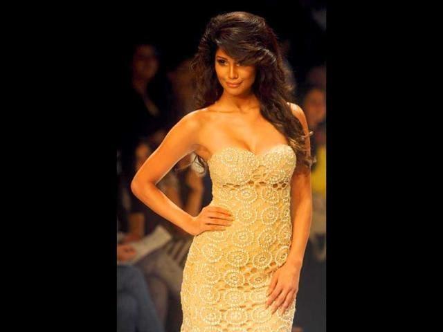 lakme fashion week 2011,pooja mishra,jackky bhagnani