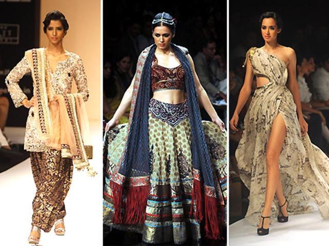 Lakme Fashion Week,Manish Malhotra,Aneeth Arora