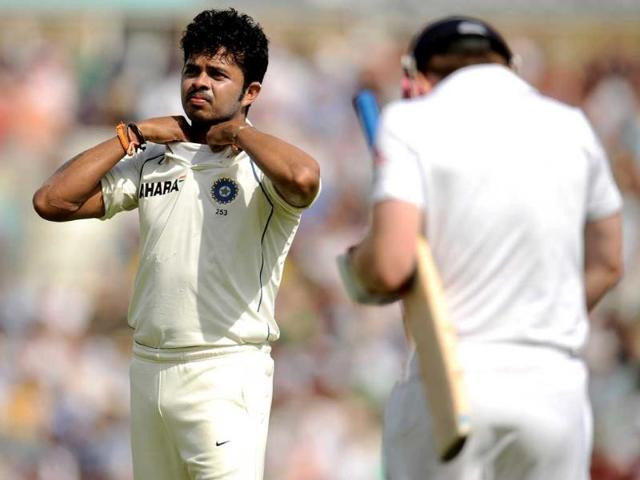 'Sreesanth has enough to pay for parties himself'