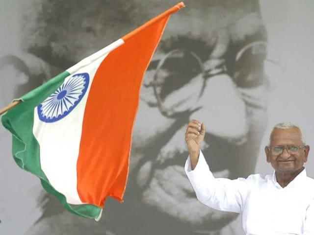 Anna Hazare,cyberspace,Jan Lokpal Bill