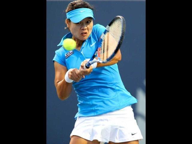 Li Na,Maria Kirilenko,US Open