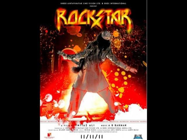 Rockstar,The Dirty Picture,Agneepath