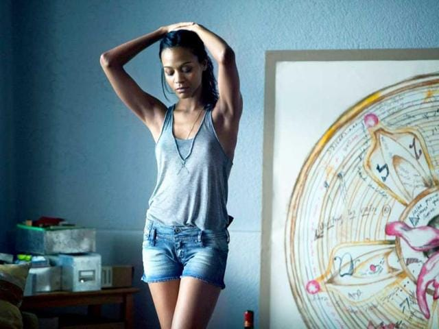 In-this-film-image-released-by-Columbia-Pictures-Zoe-Saldana-portrays-Cataleya-in-a-scene-from-Colombiana-AP