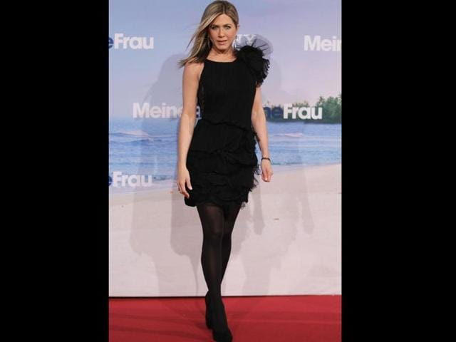 Jennifer Joanna Aniston, 42, made being clueless look good as Rachel from Friends. Now, the actor is one of the most sought after ladies in Hollywood.