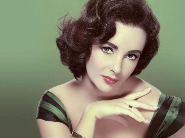 Elizabeth Taylor clinched the title of Most Photogenic Celebrity of All Time in a new survey by a leading photo book website, MyMemory.com. Here's a look at the top ten most photo-friendly people, and we have photographic evidence to back that claim. Follow us at @htShowbiz for more celeb updates