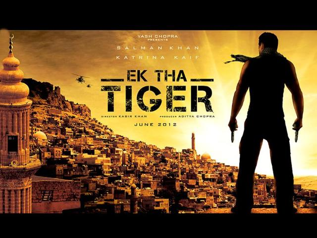 Ek-Tha-Tiger-is-a-romantic-thriller-starring-Katrina-and-Salman