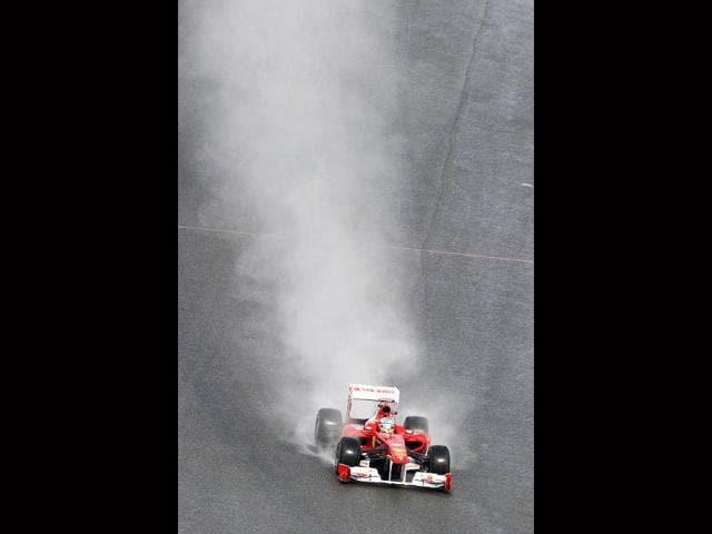 hindustan times,news,Formula 1