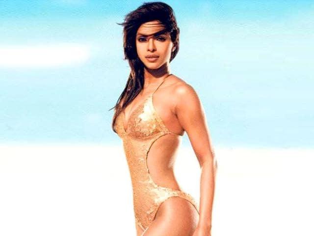 Priyanka Chopra,Lady gaga,hindustan times