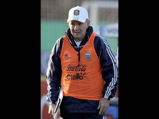 Alejandro Sabella,argentina gootball team,messi