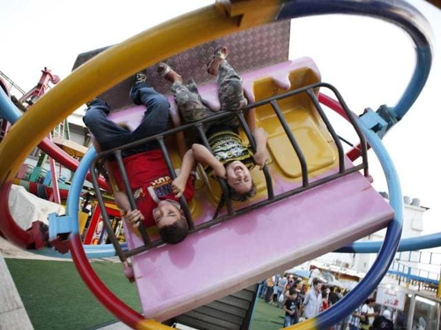 Walt Disney World in Orlando (USA