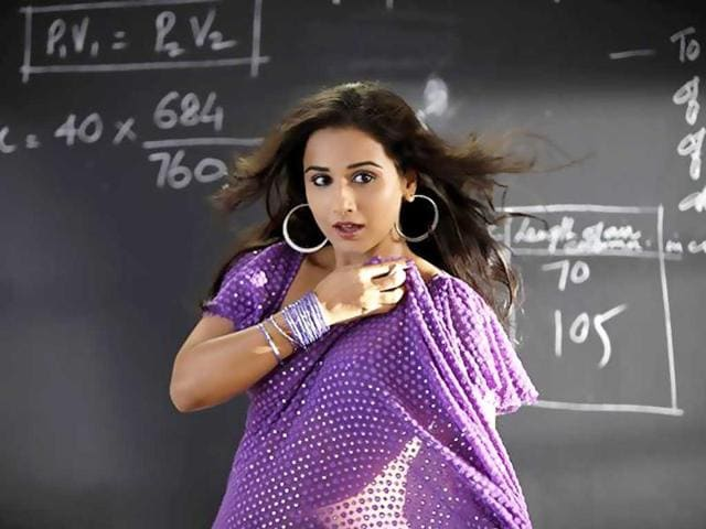 Vidya will be seen in her boldest avatar ever.
