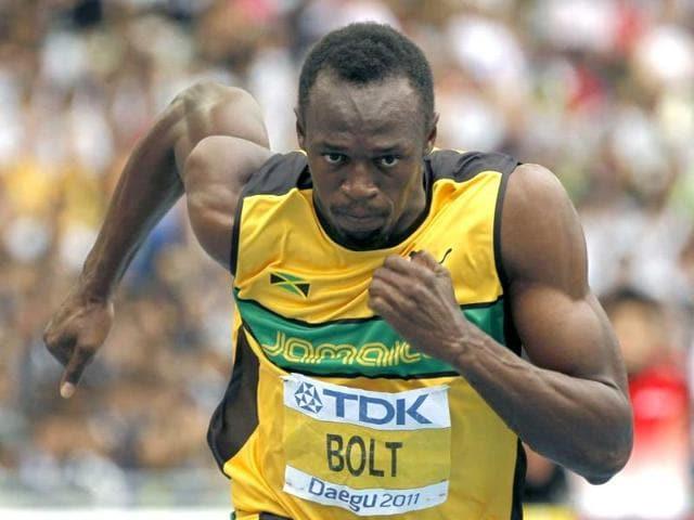 Usain Bolt,Sally Pearson,Athlete of the Year