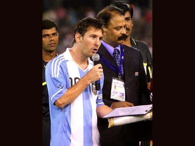 lionel messi,argentina vs venezuela,salt lake stadium
