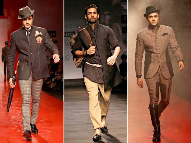 Van Heusen India Mens Week,Rajvi Mohan,Sanchita Ajjampur